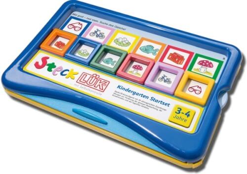 SteckLÜK Startset Kindergarten