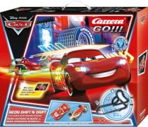GO!!! Disney Neon Shift Drift