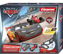 GO!!! Carbon Drifters Disney Cars