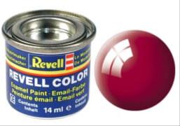REVELL 32134 ferrari-rot, glänzend  14 ml-Dose