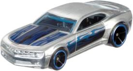 Mattel Hot Wheels FRN23  50th Anniversary Zamac Themed, sortiert