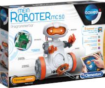 Clementoni Mein Roboter MC 5