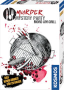 Kosmos Murder Mystery Party - Mord am Grill