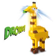 STAX HYBRID ANIMALS - Droning Giraffe