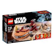 LEGO® Star Wars 75173 Luke's Landspeeder, 149 Teile. Für Kinder ab 7 Jahren.
