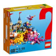 LEGO® 10404 Am Meeresgrund, 579 Teile