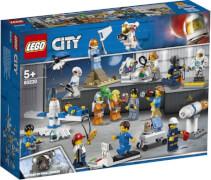 LEGO® City 60230 Weltraumforschung & -entwicklung, 209 Teile, ab 5 Jahre