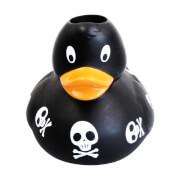 Zahnbürstenhalter Piraten-Ente