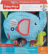 Mattel FDC58 Fisher Price Kleiner Spiel-Elefant