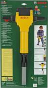 Theo Klein Bosch Kinder-Presslufthammer mit Sound 50 cm