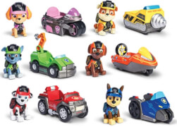 Spin Master Paw Patrol Mini Vehicles Mission
