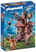 Playmobil 9340 Mobile Zwergenfestung
