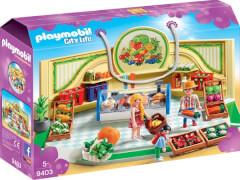 Playmobil 9403 Bioladen