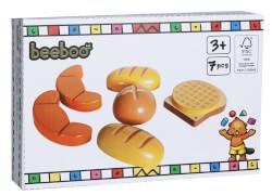 Beeboo Brot-und Brötchen Set