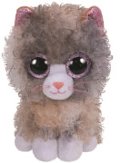 TY Scrappy,Katze m. Locken 15cm