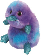 TY ZAPPY PURPLE PLATYPUS - BOO MED