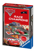 Ravensburger Disney / Pixar Cars 2 Race Champions Mitbringspiel