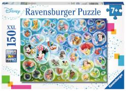 Ravensburger 10053 Puzzle XXL: Seifenblasenparadies, 150 Teile