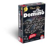 Schmidt Spiele Classic Line Tripple Domino