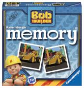 Ravensburger 212743 Bob der Baumeister memory®