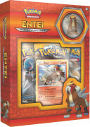 Pokémon Entei Raikou Suicun Pin Box