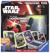 Ravensburger 212095  Star Wars Lichtschwert Duell