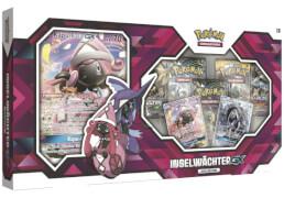 Pokémon Inselwächter-GX Kollektion