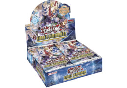 Yu-Gi-Oh! Hidden Summoners Booster