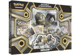 Pokémon Melmetal-GX Kollektion