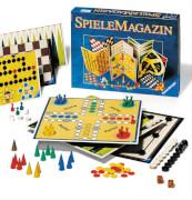 Ravensburger 263011 SpieleMagazin, Klassiker und Originalspiele