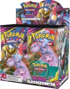 Pokémon Sonne & Mond 11 Einzelbooster Pack