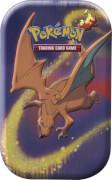 Pokemon 45024 Kanto-Stärke Mini-Tin-Box