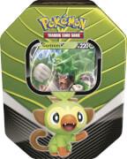Pokémon Tin 82