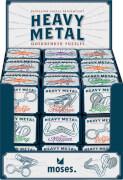 Professor Puzzle Heavy Metal