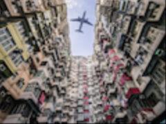 Ravensburger 15013 Puzzle: Hong Kong 1500 Teile