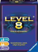 Ravensburger 207664 Level 8, Kartenspiel