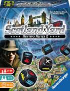 Ravensburger 26010 Scotland Yard - Das Würfelspiel