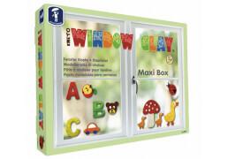 Kneto Window Clay Maxi Box