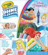 Crayola Color Wonder Disney Princess