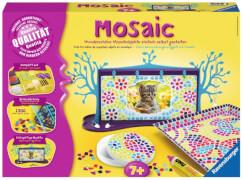 Ravensburger 186402 Mosaic Maxi, Mosaikobjekte selbst kreieren