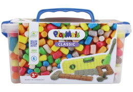 PlayMais Classic Collector Toolbox