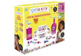 Cutie Stix Kreativstation, ab 6 Jahren