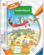 Ravensburger 000135 tiptoi® Buch Lern mit mir! Deutschland