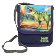 Depesche 10274 Dino World Brustbeutel