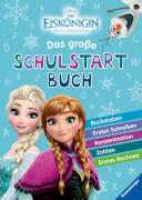 Ravensburger 020973 Disney Die Eiskönigin: Schulstartbuch