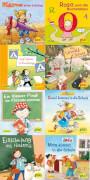 Pixi-Bücher Serie 223 in der Schule