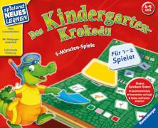 Ravensburger 23226  Das Kindergarten-Krokodil