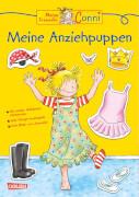 Conni Gelbe Reihe: Meine Anziehpuppen, Taschenbuch, ab 4 Jahre