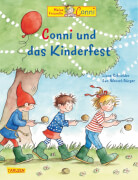 Conni und das Kinderfest