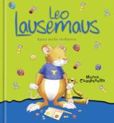 Leo Lausemaus kann nicht verlieren, ab 3 Jahren